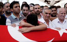 Thổ Nhĩ Kỳ đình chỉ hoạt động của Công ước châu Âu về Nhân quyền