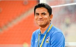 Vô địch AFF Cup, Kiatisuk bất ngờ bật mí về tương lai