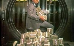 Mayweather chọn cách sặc mùi tiền tưởng nhớ Muhammad Ali