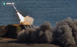 Nga dồn dập bố trí tên lửa trên quần đảo tranh chấp với Nhật, có thể triển khai cả S-400