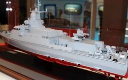 Sau Molniya: Nga hé lộ loại tàu tên lửa tấn công nhanh hoàn toàn mới chào bán cho VN!