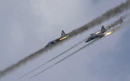 """Mất mát cực lớn tại Syria: IS cả gan chọc tức """"gấu Nga"""" - Sẽ trả thù tàn bạo?"""