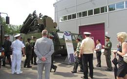 Đại diện VN thăm tổ hợp CNQP hàng đầu Belarus: Ngắm tên lửa phòng không và radar hiện đại