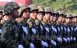 Lặng lẽ thâm nhập, vũ khí Trung Quốc sắp soán ngôi Nga tại Lào?