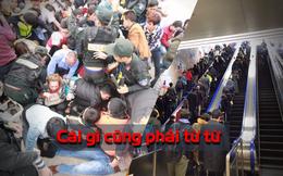 """""""Ở Việt Nam, bừa bãi quen rồi, gọn gàng người ta lại tưởng mình thích… chơi trội"""""""