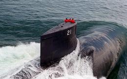 """Những tàu ngầm """"bí mật"""" của Mỹ bất ngờ đến Na Uy, Nga lo sốt vó!"""