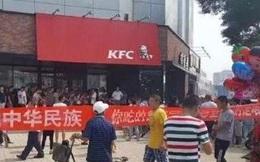 """Sau iPhone, dân Trung Quốc đã tìm được đối tượng mới để thể hiện """"lòng yêu nước"""""""