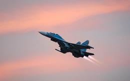 Bí mật tiêm kích Su-30: Những cuộc đối mặt trên Biển Đông