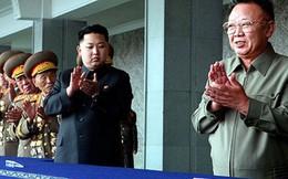 """Kim Jong Un """"suýt"""" không thể thành lãnh đạo Triều Tiên vì cha mình"""
