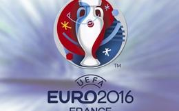 Lịch phát sóng trực tiếp Euro 2016