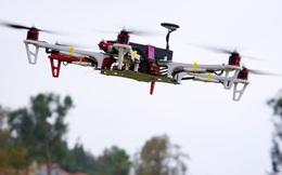 Nga sẽ chế tạo UAV nhỏ như con chuồn chuồn