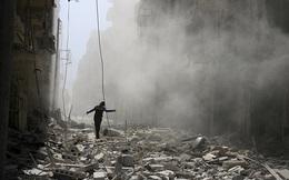 """Mỹ sẵn sàng trang bị cho phiến quân Syria để """"lấy máu người Nga"""""""