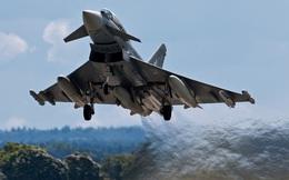 TQ tung tin Việt Nam mua tiêm kích đa năng EF-2000 Typhoon