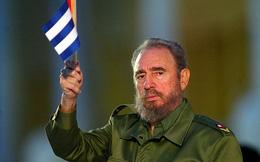 Học giả, chính trị gia Mỹ ca ngợi Fidel Castro