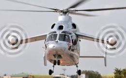 Airbus phát triển trực thăng bay nhanh nhất thế giới
