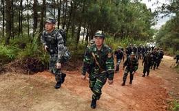 Đại sứ Trung Quốc Hồng Tiểu Dũng: Tiềm năng hợp tác giữa quân đội Việt Nam và quân đội Trung Quốc còn lớn