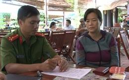Kẻ lừa đảo bị bắt tại nhà hàng Công tử Bạc Liêu