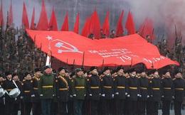 Nước Nga không quên những chiến sĩ gốc Việt đã bảo vệ Moscow mùa đông 1941