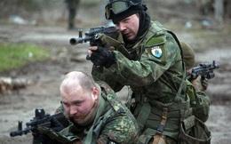 """Nga lo Ukraine được """"bơm"""" vũ khí sát thương"""