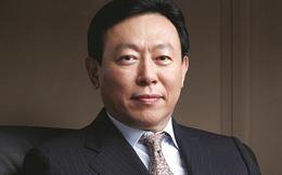 Hàn Quốc đề nghị bắt giữ Chủ tịch tập đoàn Lotte Shin Dong Bin