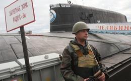 Tàu ngầm Nga sẵn sàng giáng đòn tấn công thẳng vào niềm tự hào của hải quân Mỹ