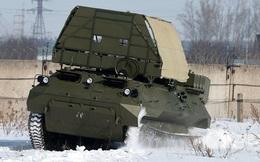 """Tổ hợp tác chiến điện tử Borisoglebsk-2 của Nga: Đối phương lập tức """"câm"""", """"điếc"""" và """"mù"""""""