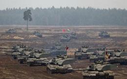 Quân đội Anh điều thêm hàng trăm binh sĩ đến gần biên giới Nga