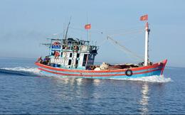 Đề xuất Bộ Ngoại giao cho 181 ngư dân trú bão ở nước ngoài