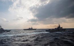 Bất ngờ: Đô đốc Nhật Bản tuyên bố không tuần tra biển Đông với Mỹ