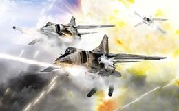 Ukraine bán thanh lý MiG-27 với giá rẻ, Việt Nam có nên mua để thay thế Su-22?