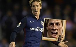Sốc: Fernando Torres đã 60 tuổi?