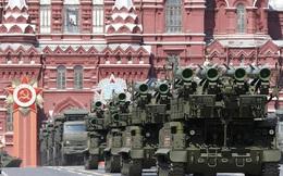 Nga phải chi bao nhiêu tiền để tổ chức Lễ duyệt binh Ngày chiến thắng năm nay?