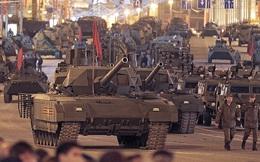 Trung Quốc phải ký cam kết về bản quyền nếu mua xe tăng Armata: Việt Nam thì vô tư!