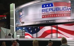 """Mỹ: Đại hội Đảng Cộng hòa vào """"cuộc chiến"""""""