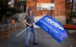 Tôi đã trò chuyện với người hàng xóm bỏ phiếu cho Trump, và tôi run sợ
