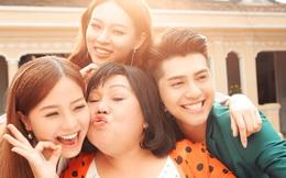 Người hâm mộ thích thú khi biết Noo Phước Thịnh đóng phim Tết