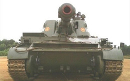 Khám phá sức mạnh pháo tự hành 2S3 Akatsiya