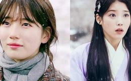 4 người đẹp bị 'ném đá' tơi bời trên màn ảnh Hàn 2016