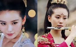 Những vai diễn làm nên danh hiệu 'Nữ thần cổ trang' của Lưu Thi Thi