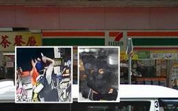 Người đàn ông gốc Việt đâm chủ cửa hàng tiện lợi để quỵt tiền
