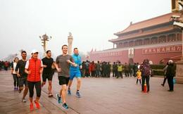 """Toan tính của ông chủ Facebook đằng sau hành động """"khác người"""" ở thủ đô Bắc Kinh"""