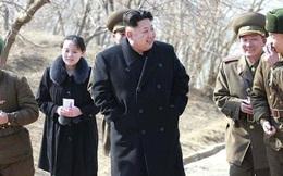 Hé lộ hôn nhân của em gái Kim Jong Un