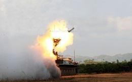 Việt Nam tự nâng cấp vệ sĩ của hệ thống S-300