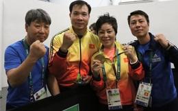 """Thiếu người này, Hoàng Xuân Vinh đã lỡ 2 kỳ Olympic một cách cực kỳ """"ngớ ngẩn"""""""
