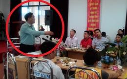 """Căng thẳng vụ """"đấu tố"""" ông Nguyễn Mạnh Hùng ngay tại Trung tâm Nhổn"""