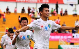 SHB.Đà Nẵng thua trận, Hà Nội T&T lên ngôi đầu