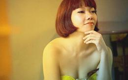 Trần Thu Hà làm giám khảo cuộc thi âm nhạc online