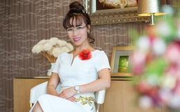 """Bà chủ Vietjet: Từ khi khởi nghiệp đã """"làm ăn lớn"""""""