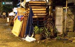 Nam thanh niên vờ xin nước, lấy dao truy sát cả gia đình ở Sài Gòn