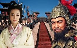 Vén bức tranh trụy lạc trong gia tộc của Tào Tháo